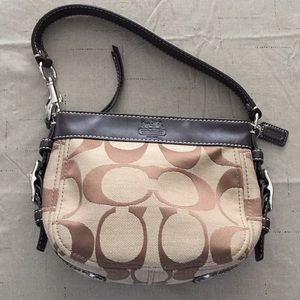 NWT Coach 👜Just Reduced !